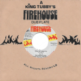 Jays - Inna De Ghetto / Version (Firehouse / Dub Store) 7""